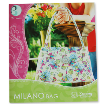 Schnittmusterpackung Milano by Pat Bravo